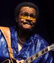 Little Milton's signature style combines soul, blues, and R&B