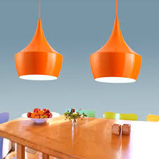 stunning orange pendant light pendant lighting ideas wonderful orange pendant lights images