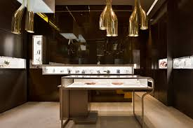space lighting miami. elegant jewelry needs an setting for the faraone shop in milan lighting space miami