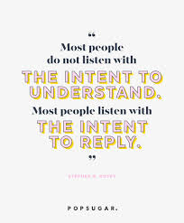 Living In The Past Quotes Unique How To Truly Listen LifeChanging Inspirational Quotes POPSUGAR
