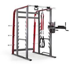 Weider Pro Power Cage 500 L