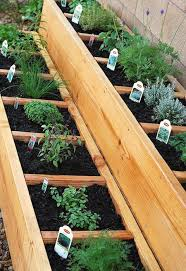 how to make an herb garden. Simple Herb How To Make A Fantastic Raised Bed Herb Garden U2013 Herbs Info Throughout  Build And An Y