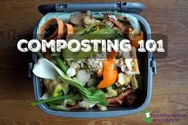composting compost