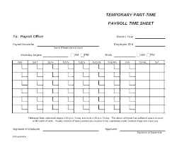 Employee Holiday Record Template Excel Payroll Form Sheet Synonymum