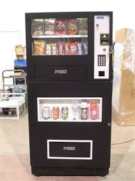 Used Snack Vending Machine Magnificent Used Vending Machines Piranha Vending