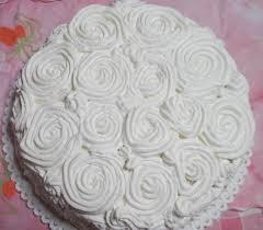 Risultati immagini per torta di zucca con mandorle e sopra panna