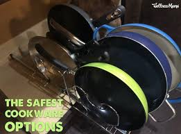 oh cookware it is something most of us use daily but one of the toughest categories to determine safety and the safest brands have their fair share of