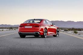 2018 Audi RS5 Coupe Gallery - SlashGear