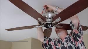 emerson ashland ceiling fan standard installation cf717