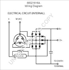 one wire alternator diagram wiring diagram shrutiradio 3 wire alternator wiring diagram ford at Chevy 3 Wire Alternator Diagram
