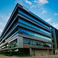 16 andares e 2 aptos por andar: Valor De Fachada De Predio Pequeno Vila Clementino Fachada De Predio Residencial Alumitam Esquadrias De Aluminio