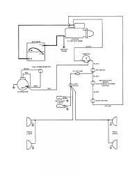 Case Tractor Wiring Diagram