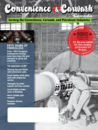 Conv Carwash July Aug Issue By Edge Advertising Issuu