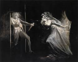 the supernatural tales blog supernatural shakespeare lady macbeth the daggers