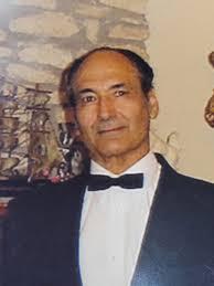 Eleazar Gutierrez Obituary