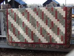 Best 25+ Homemade quilts for sale ideas on Pinterest | Baby cribs ... & Handmade traditional log cabin quilt for sale. 58
