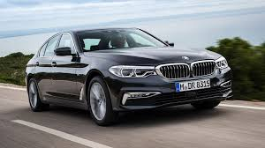 BMW 5 Series bmw 5 series review 2004 : BMW 5-series (2017) review by CAR Magazine