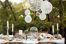Diy String Ball Decorations Best Swag On Momma DIY Decor String Ballspossibly THE Most