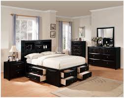 Mirrored Bedroom Set Incredible Penelopeluxury Bedroom Set Bed 2 Nightstands Dresser