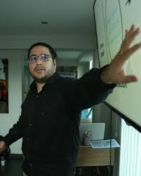 Eleazar Muñoz | Doblaje Wiki | Fandom