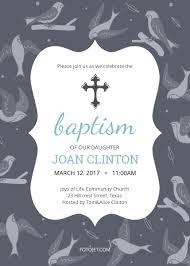 Baptism Invitations Templates Create Baptism Invitations And Christening Invitations