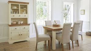 Image French Country Country Cottage Oak Furniture Land The Country Cottage Range Natural Oak And Painted Furniture