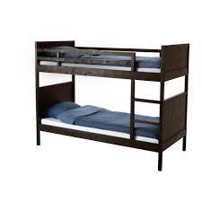 NORDDAL Bunk bed frame