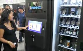 Drug Dispensing Vending Machine Amazing San Diego Mayor OK With Some Marijuana Vending Machines Medical