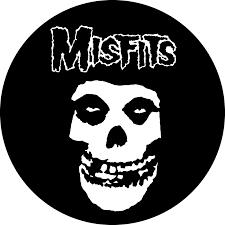 Misfits Logo / Music / Logonoid.com