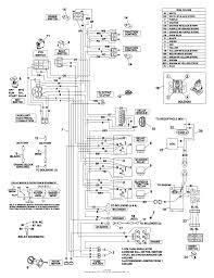 bunton bobcat ryan 942281 bobcat leo 18 hp 52 sd parts diagram zoom