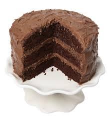 chocolate cake white background. Beautiful White Chocolate Cake With Piece Take Out On White Background For Cake White Background L