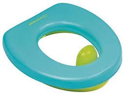 <b>Сиденье</b> мягкое для унитаза <b>Bebe Confort</b> для детей <b>18-36</b> месяцев