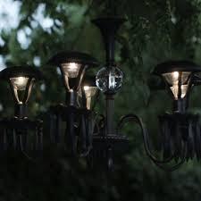 Garden  Sofa Outdoor Garden Lighting Ideas Garden Design Low Solar Backyard Lighting