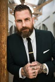 9965 best Beard mustache hair images on Pinterest