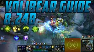 League of Legends Volibear Jungle Guide ...
