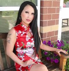 Asian female escorts in minneapolis
