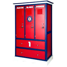 themed bedroom furniture.  Furniture Locker Bedroom Furniture Style Dresser  Sports Themed Soccer In Youth  Inside E