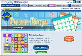 Unit 5 Big Number Review - Mrs. Warner's 4th Grade Classroom