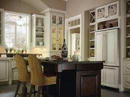 Kitchen Cabinets Thomasville Corina Maple Kitchen Shown In Graphite And Niagara By