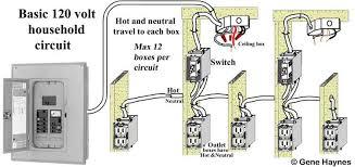 basic house wiring house wiring diagram pdf at Basic House Wiring Diagrams