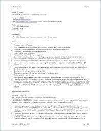 Chronological Resume Format Download Igniteresumes Com