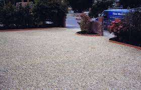 crushed stone patio cost