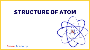 Structure Of Atom Structure Of Atom Ap Ts Class 10 State Board Syllabus