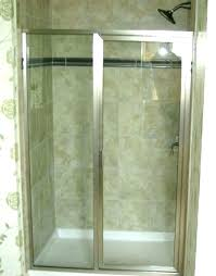 steel framed shower doors black steel framed shower doors incredible decorating ideas