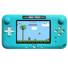Máy Chơi Game cầm tay RS-52 NES Máy Chơi Game PSP Game Mini giá rẻ 460.000₫