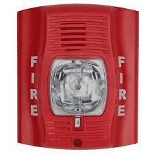 fire alarm horn strobes spectralert advance horn strobes system horn strobes