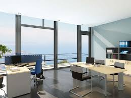 small office design. Four Big Design Ideas For Your Small Office N