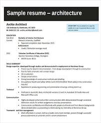 37 Engineering Resume Examples Free Premium Templates