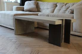 full size of coffee tables how to make a concrete coffee table diy concrete bench