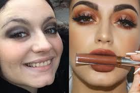 makeupselfies